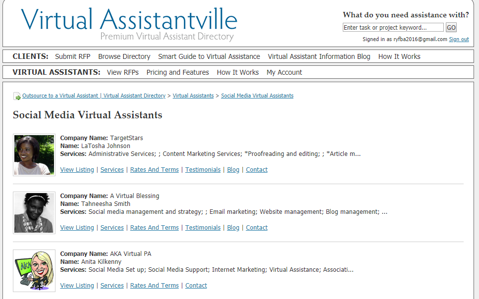 Virtual Assistantville Review