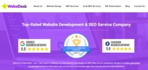 Webedesk Review