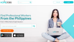 HomeJobs.ph Review